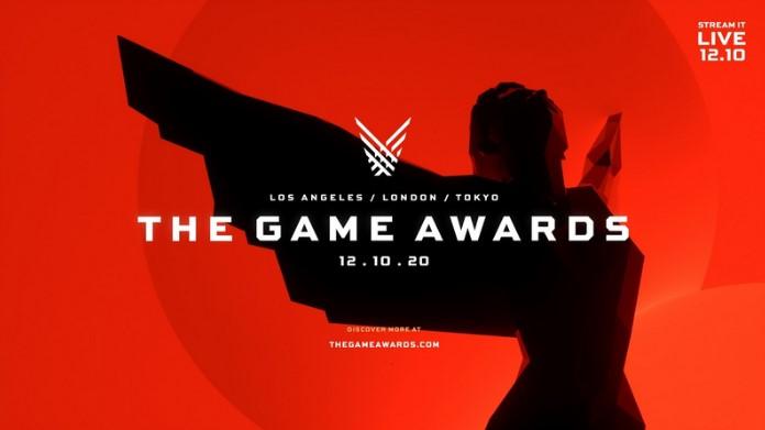 2020 GAME AWARDS